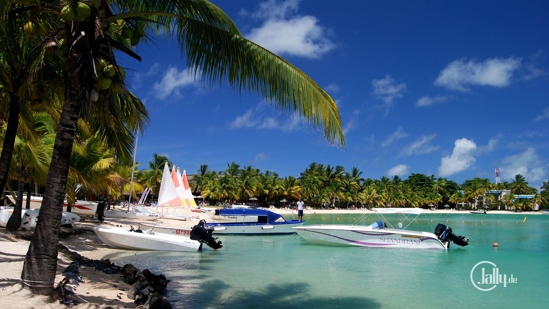 Mauritius Family Packages