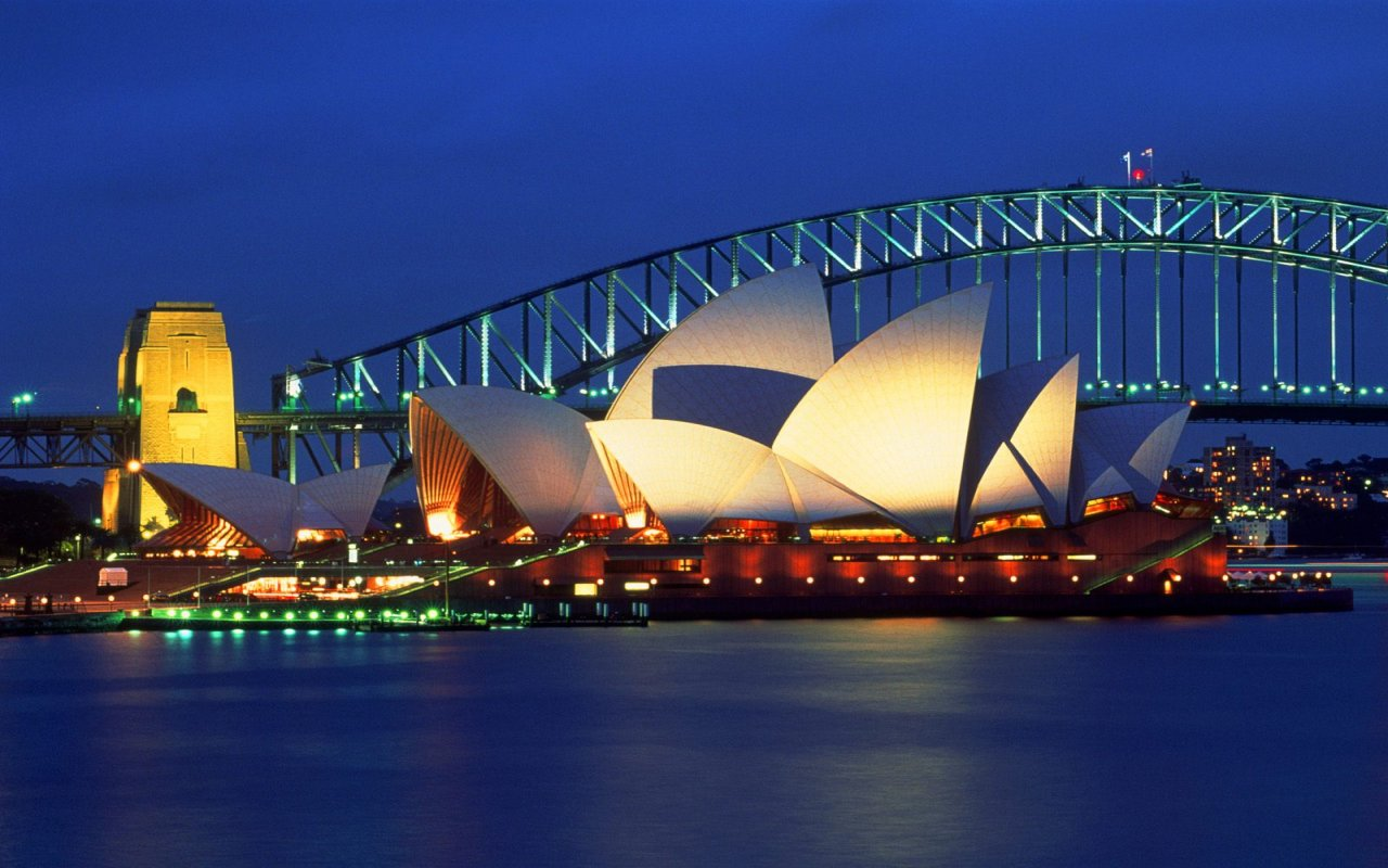 Australia Tour Packages