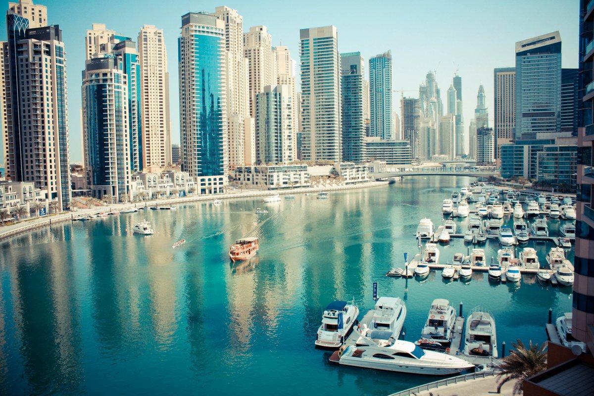 Dubai Family Packages