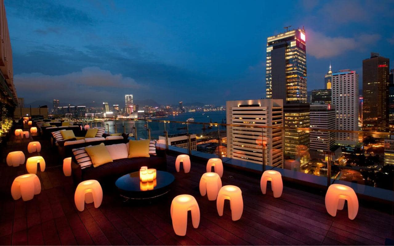 Hong Kong Honeymoon Packages