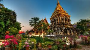 Thailand Family Packages
