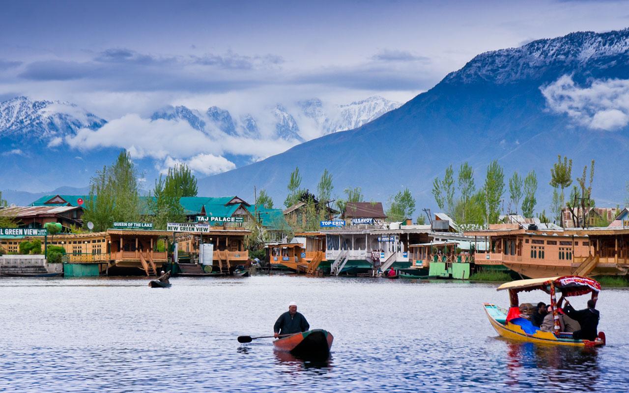 Kashmir Tour Packege