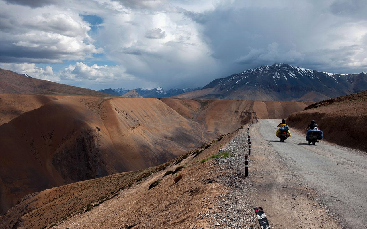 Ladakh Family Packege