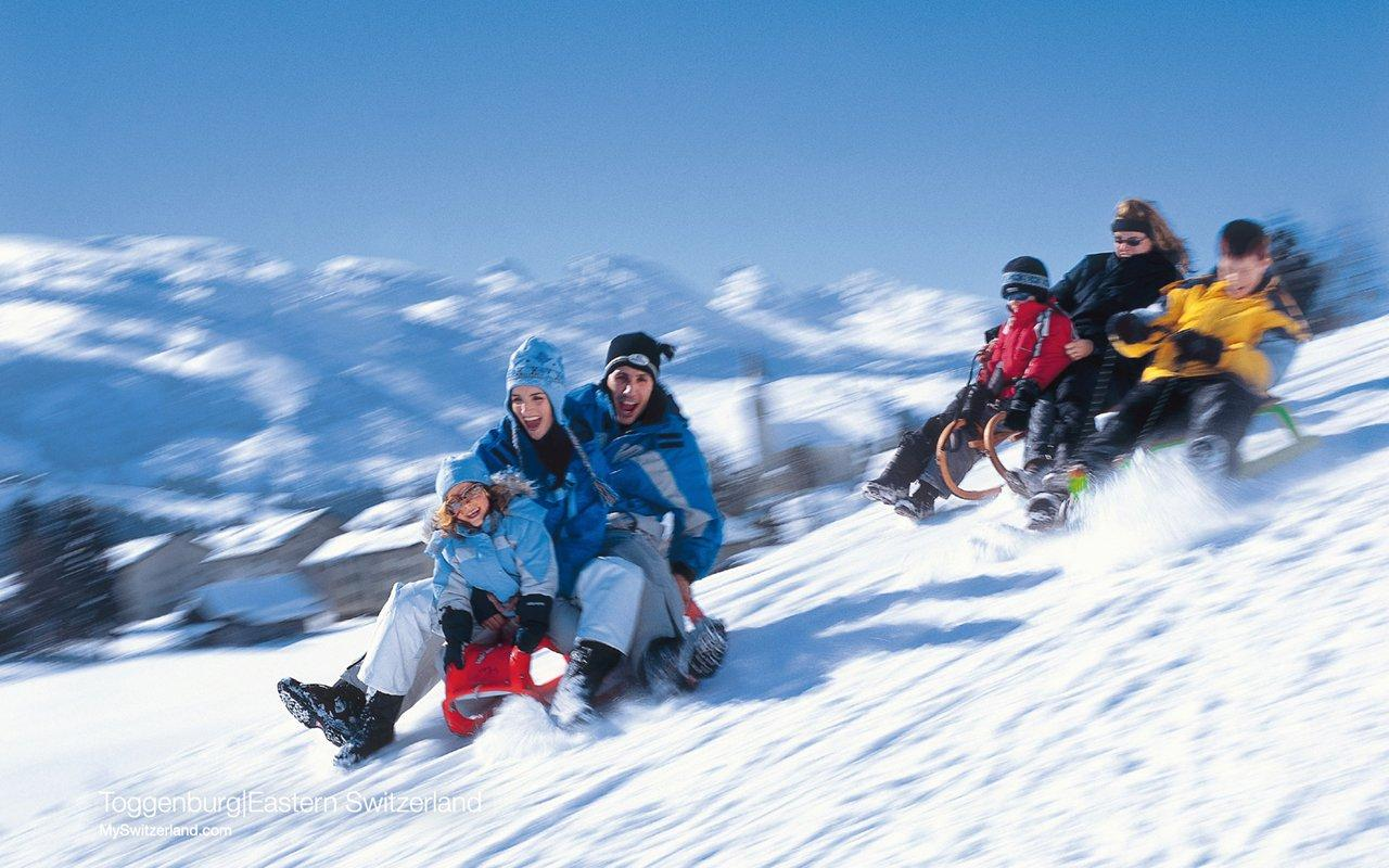 Switzerland Family Packages