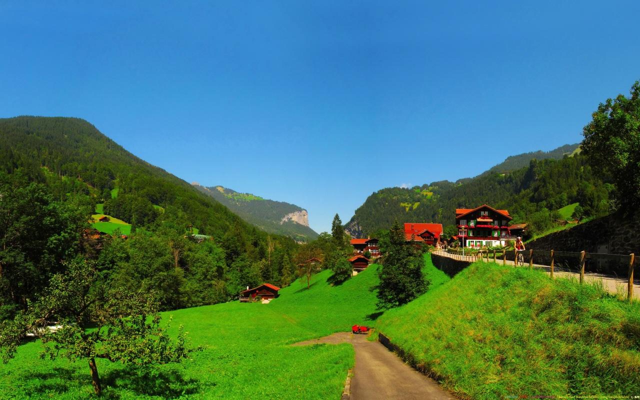 Switzerland Honeymoon Packages